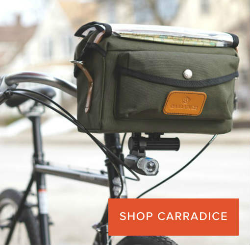 Shop Carradice
