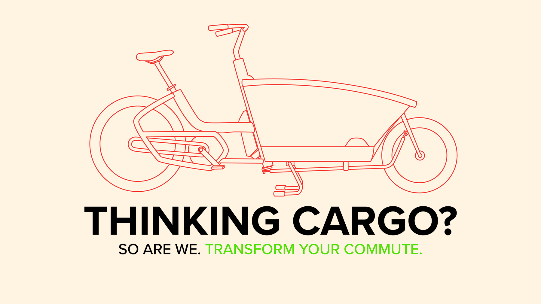 Family Time with Cargo Bikes
