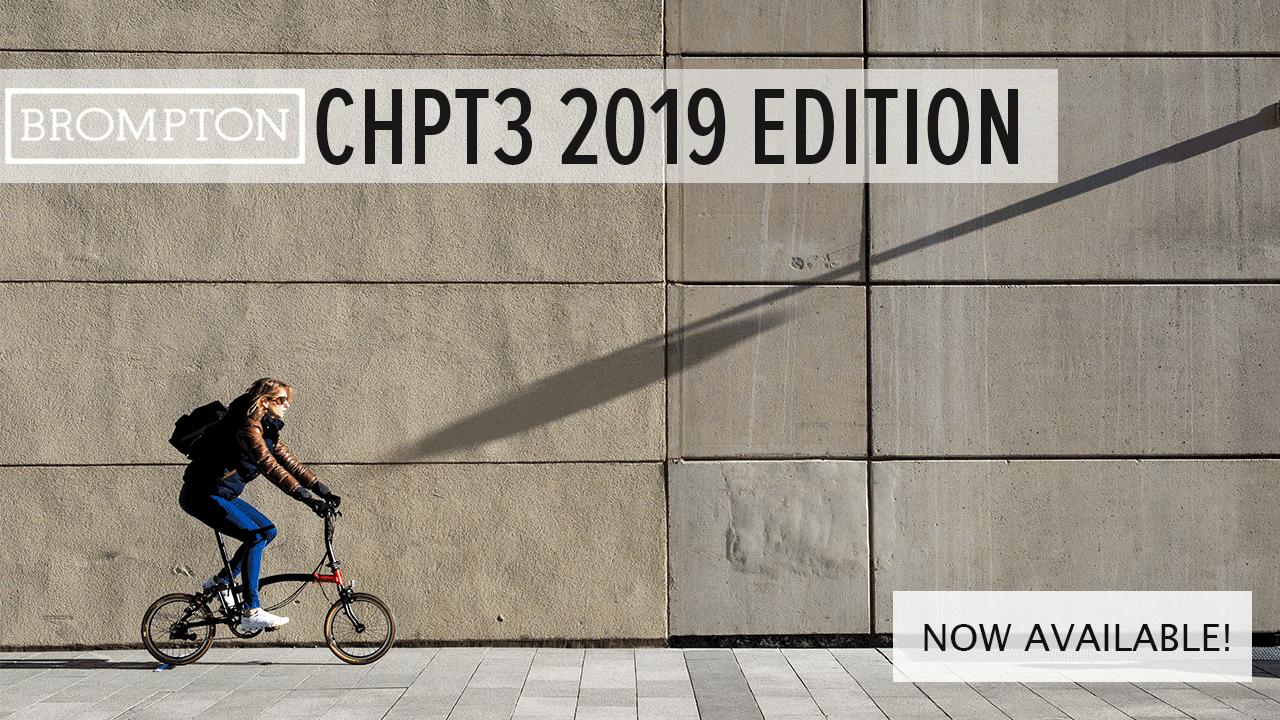 CHPT3 Bikes