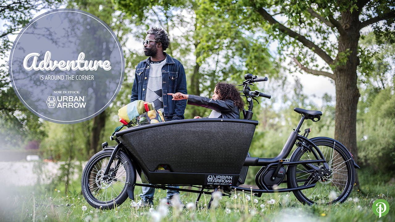 The Time for a Cargo Bike is NOW!