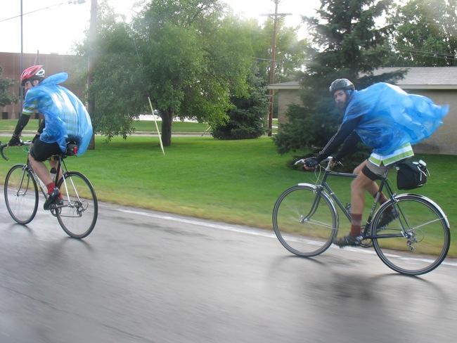 Double Century Rain Ride