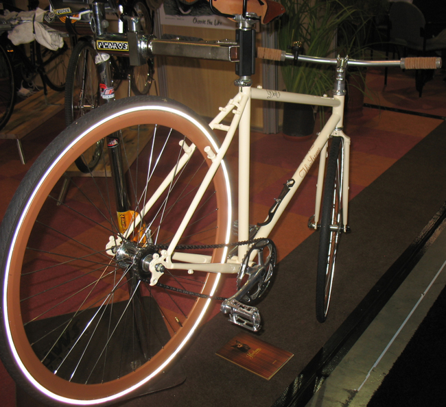Handsome Bike