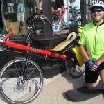 Gary's Bacchetta Giro 26