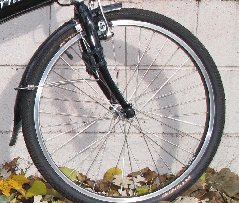 Planet Bike SpeedEZ