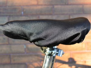 Aardvark Neoprene Saddle Cover