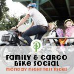 Family & Cargo Bike Social