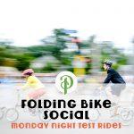 Folding Bike Social