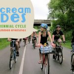 Thursday Night Ice Cream Ride — June Edition