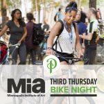 Mia Bike Night